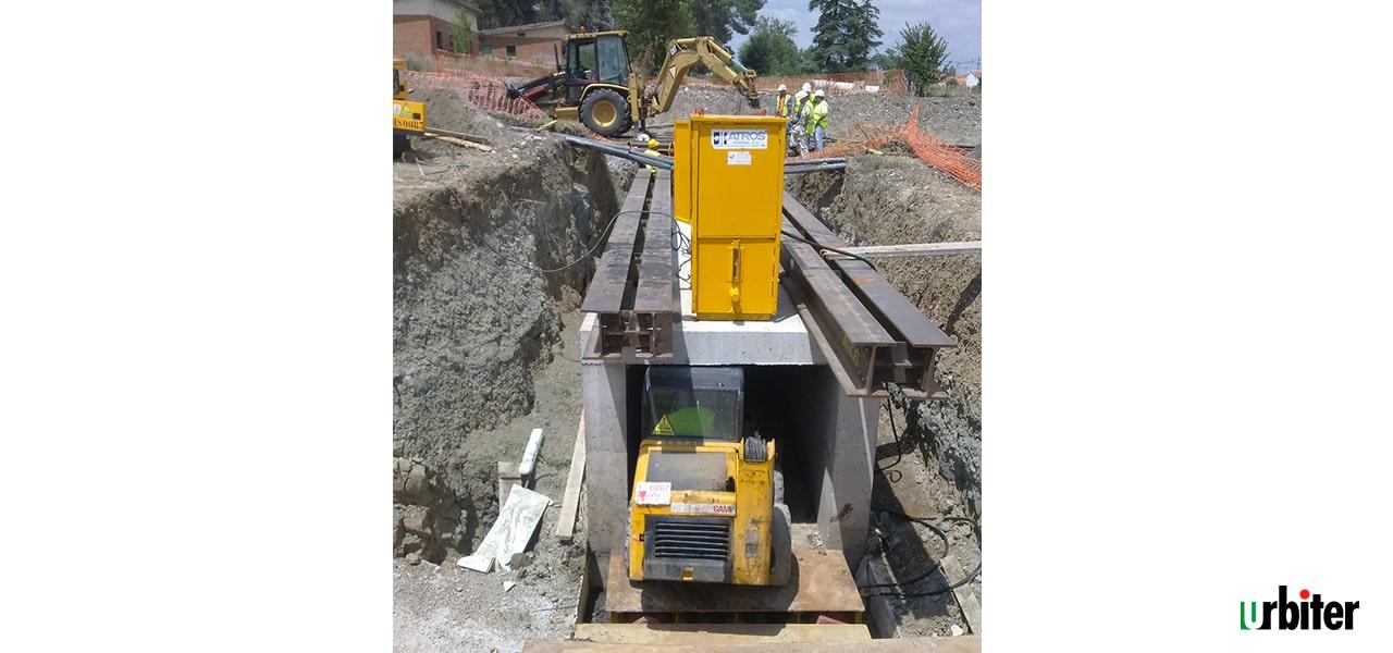 Construcción Obra Pública Urbiter Toledo 4