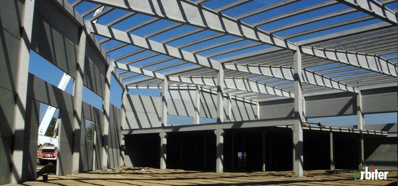Obra Nueva Porcelanite - Urbiter, Promoción, Construcción y Arquitectura