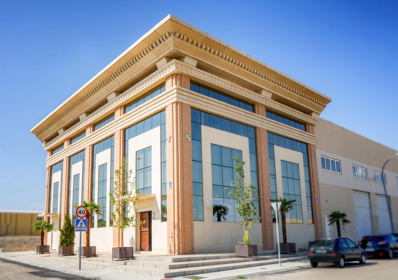 Urbiter-Promoción, Construcción y Arquitectura Villaluenga de la sagra Toledo